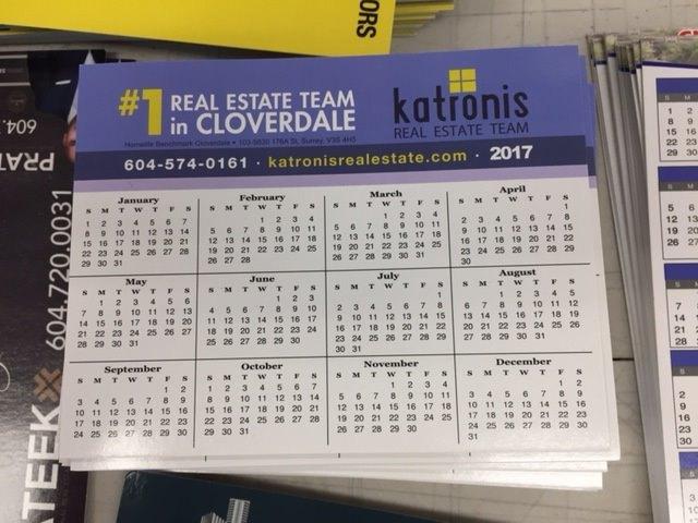Realtor-Calendars