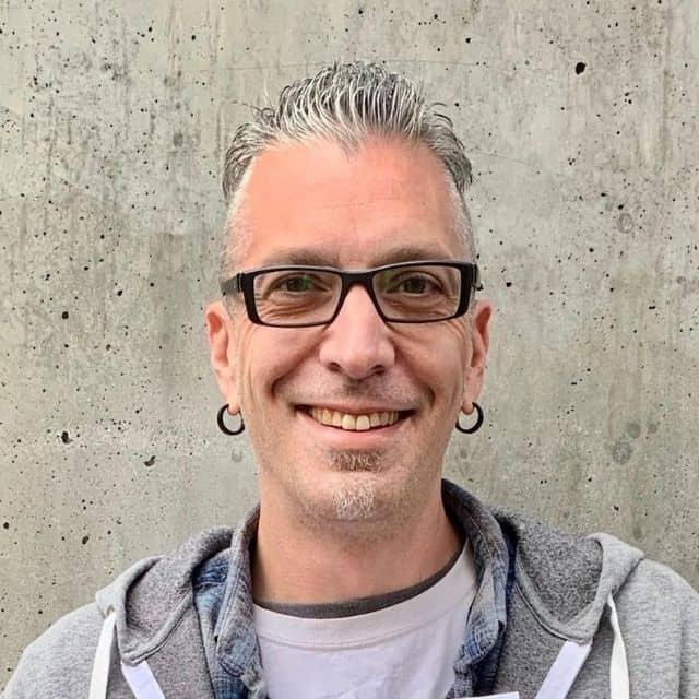 Jeff Thornquist