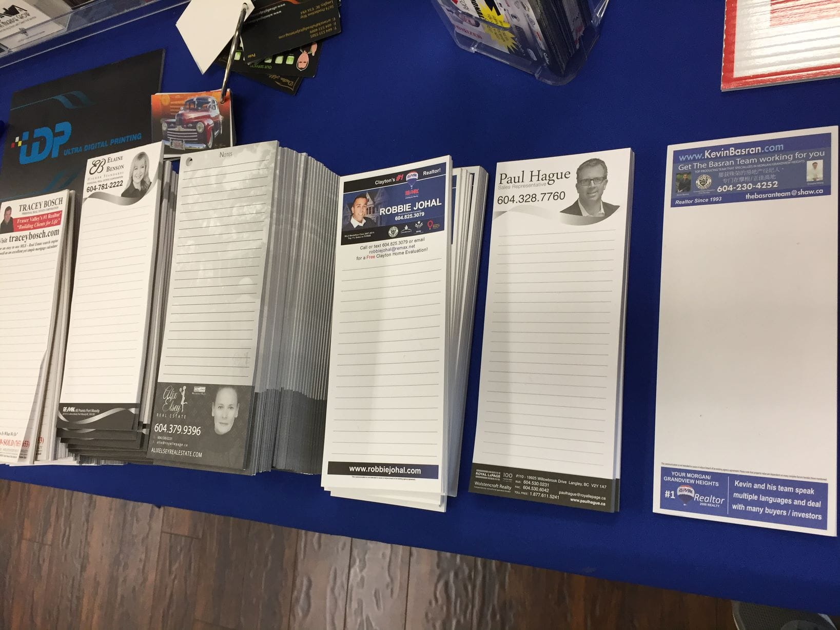 Realtor-Custom-Notepads